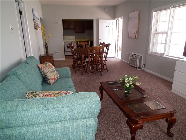 213 E 26th Ave Unit A  - North Wildwood