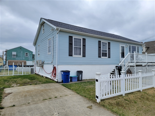 214 W 16th Ave  - North Wildwood